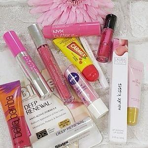 Lip Gloss Bundle